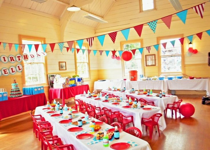 Kids Birthday Party Decoration Ideas At Home | party ideas