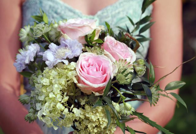 Bottega Fiori - Florist Daniella Sapia