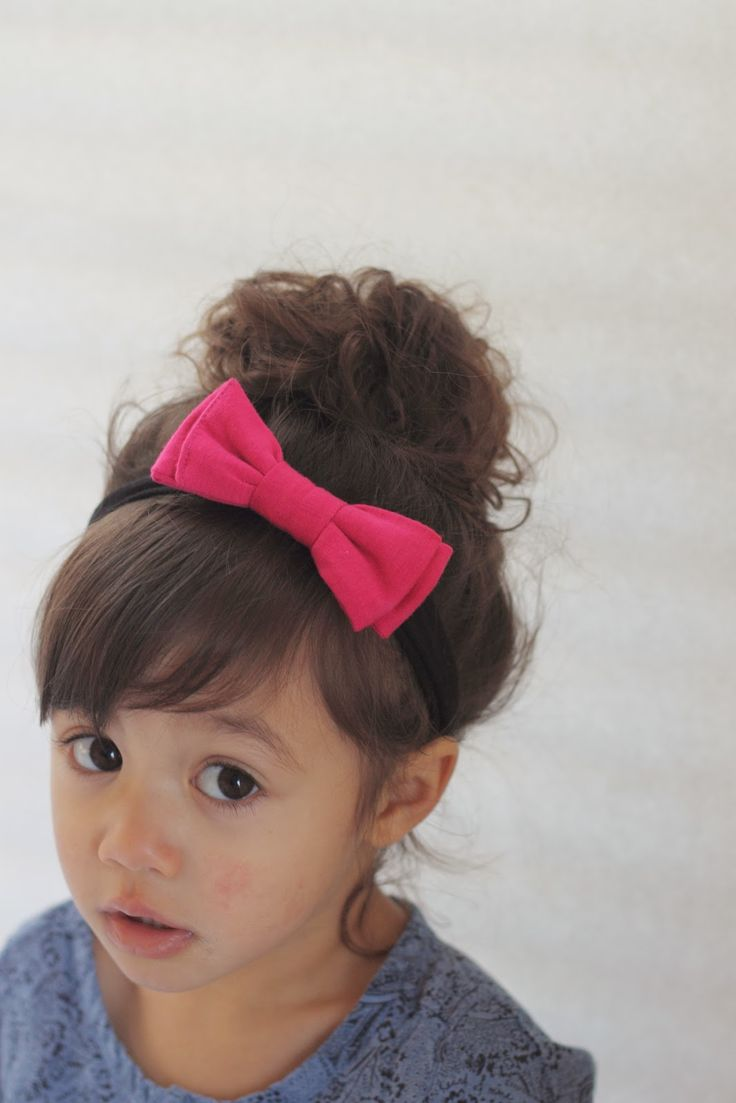 Zara baby hair accessories - 16 Toddler Hair Styles To Mix Up The Pony Tail And Simple Braids Dutch Braids