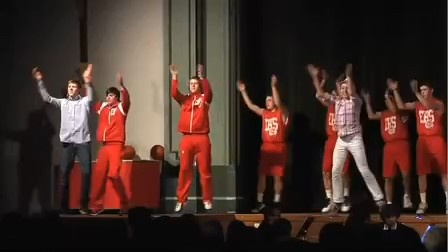 2013 Freddy Awards:  Allentown Central Catholic HS - Disney's High School Musical