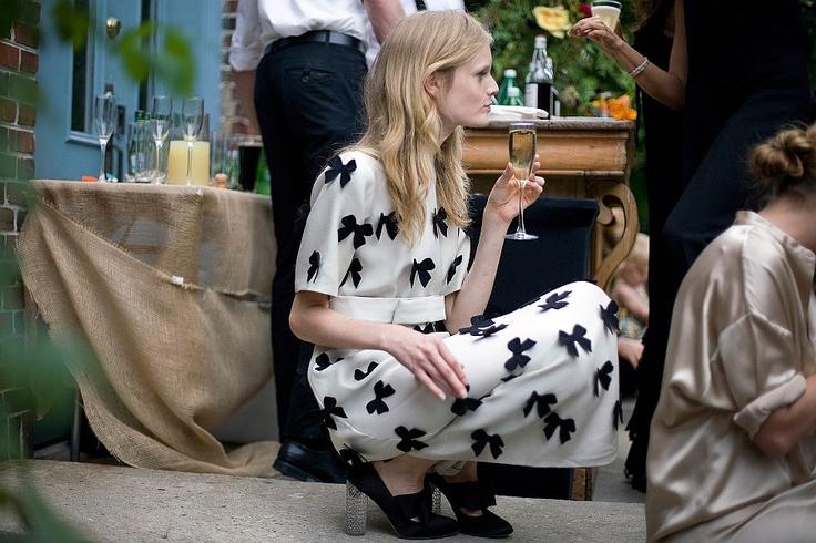 cool chic style fashion: STELLA MCCARTNEY