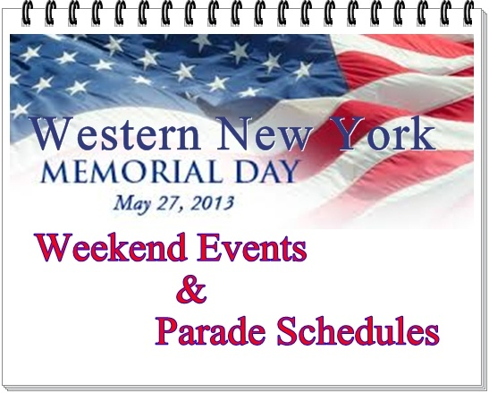 memorial day parade route new york city