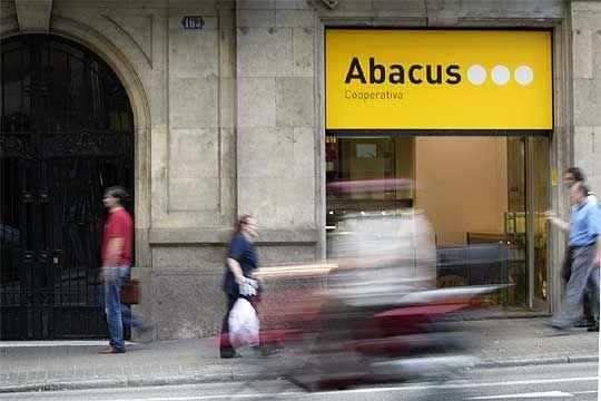 abacus barcelona -