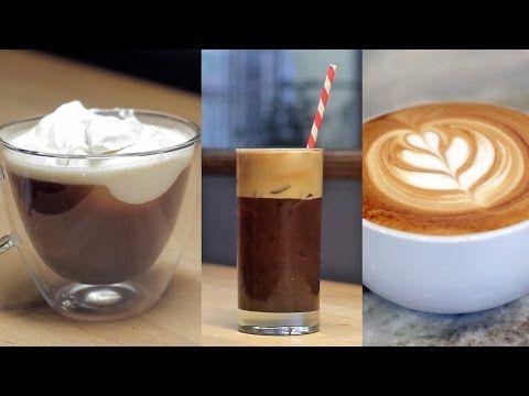 Video: Kávové recepty z celého sveta. Pripravte si zaujímavé chute! - Info.sk