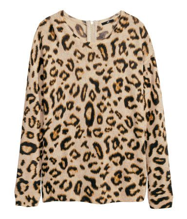 I love leopard, even if some think it's tacky! It's a neutral in my opinion :)