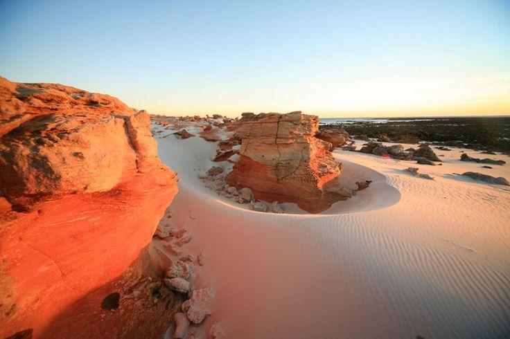 Cape Leveque, Western Australia.