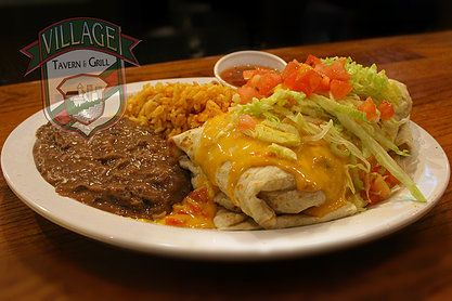 Authentic Mexican Dishes