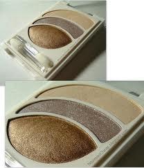 almay eyeshadow brown shimmer