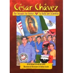 an analysis of cesar estrada chavez a great mexican american labor union organizer Labor leader and farm worker advocate cesar chavez devoted his life to  improving the treatment of workers  full name: cesar estrada chavez: cesar  chavez  union leader and labor organizer cesar chavez dedicated his life to  improving  if you see something that doesn't look right, contact us.