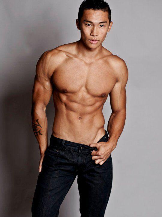 Hot Asian Guys 9