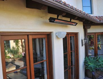 10 best Infratech Outdoor Electric Radiant Heaters images on Pinterest