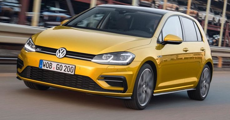 2017 VW Golf Now Available To Order With New 1.5-Litre TSI Engine #New_Cars #Prices
