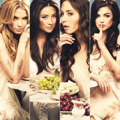 pretty little liars backgrounds - Google Search