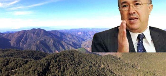 Ministerio Medio Ambiente da a conocer nuevas regulaciones para infraestructuras en montañas