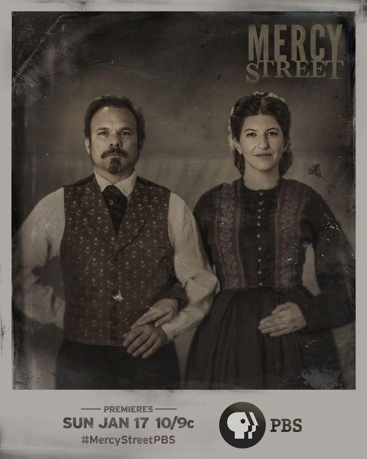 Meet Dr. Hale (Norbert Leo Butz), an Army Surgeon who does everything by the book and who has little patience for medical advances, and Nurse Anne Hastings (Tara Summers), whose claim to fame is her work with Florence Nightingale. See the two's ongoing relationship and witness them stir up trouble.