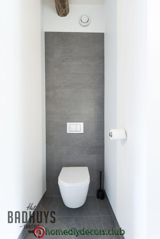 Gaste Wc In 2020 Moderne Toilette Kleines Wc Zimmer Wc Design