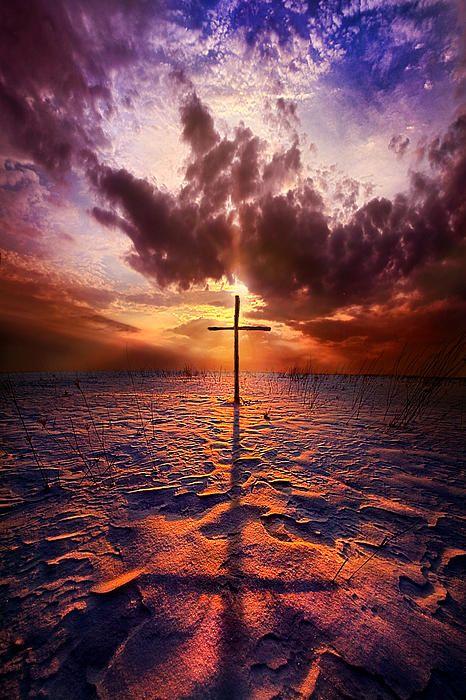 John 3:16 by Phil Koch------THANK YOU JESUS!