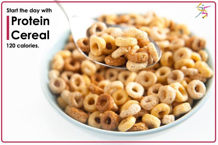 BariatricPal Protein Cereal - Cinnamon Vanilla | Food ...