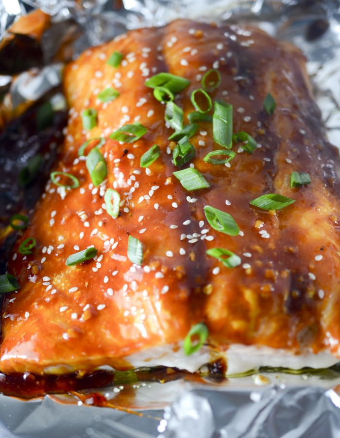 Firecracker Salmon - hot sauce, brown sugar, apple cider vinegar, and seasonings (five 113g servings)