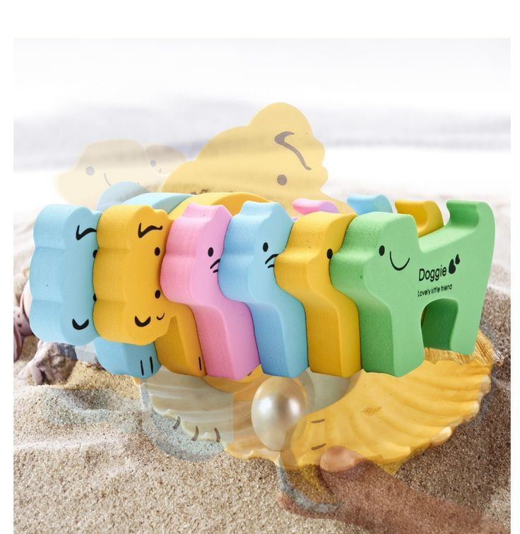 >> Click to Buy << 6pcs/pack Thickening 2CM Cartoon Animal Door Jammers Large Animal Door Stopper Holder Baby Safety Finger Protection Products  #Affiliate