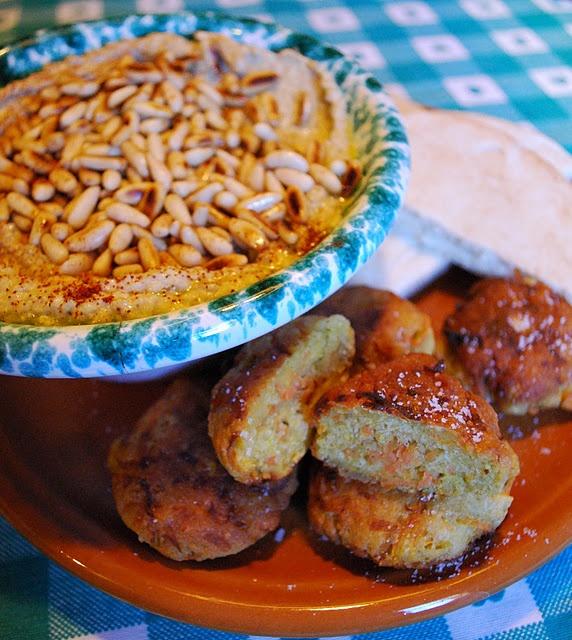 simple baba ganoush | Very Veggie | Pinterest