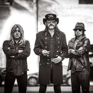 MOTÖRHEAD - Problemi respiratori per Lemmy interrotto concerto #Lemmy #Motorhead #saltlakecity