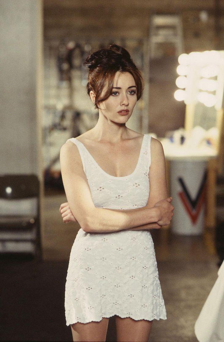 photo 24/57 - Shannen Doherty- Saison 4 - Beverly Hills 90210 - © Paramount HE