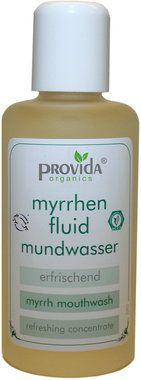 Bain de Bouche à la Myrrhe, 100 ml | Ecco Verde