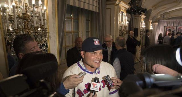 #MLB: Iván Rodríguez niega que usó esteroides en su carrera de Grandes Ligas
