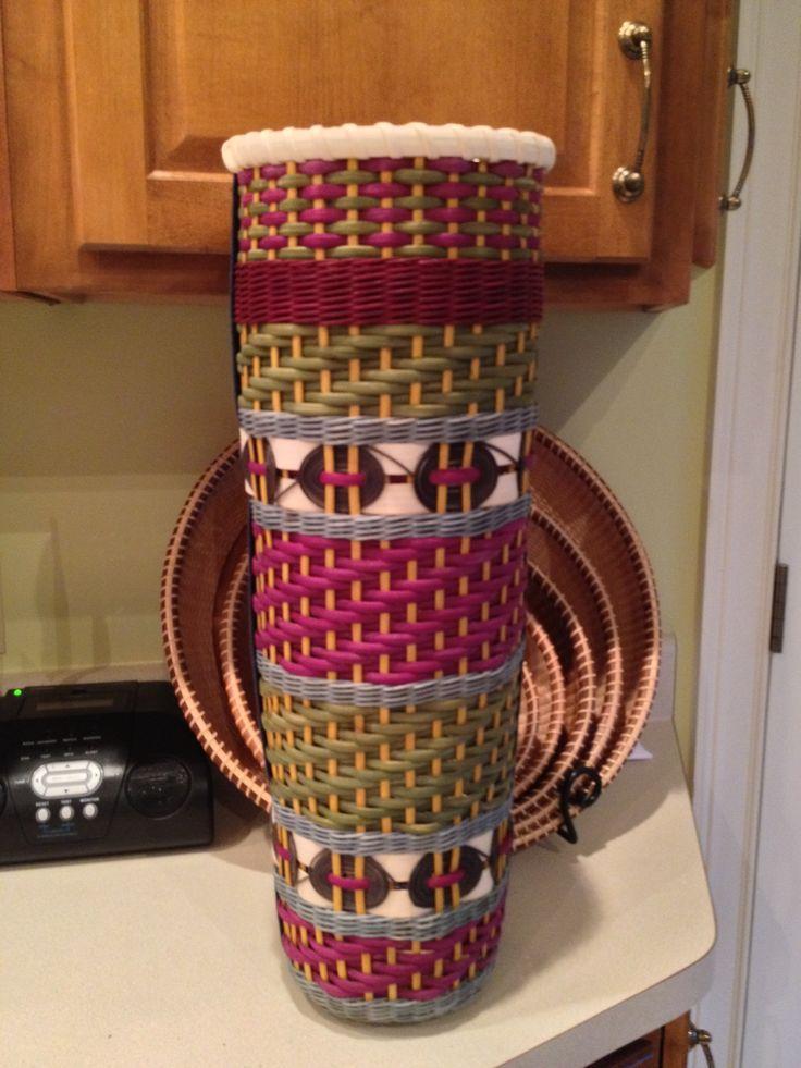 Basket Weaving Gifts : Best basket making images on baskets