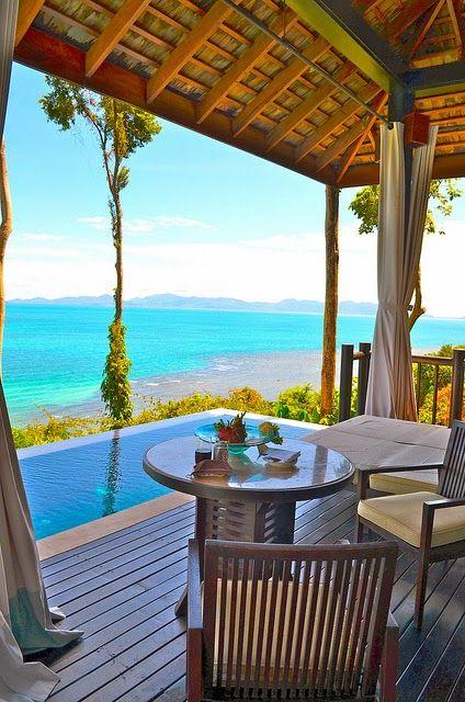 Best Hotels Koh Samui Conde Nast