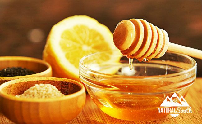 Manuka Honey is a natural healer