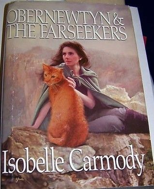 New from acclaimed fantasy author Isobelle Carmody comes The Seeker, an omnibus edition of the first two books in the dystopian fantasy t...