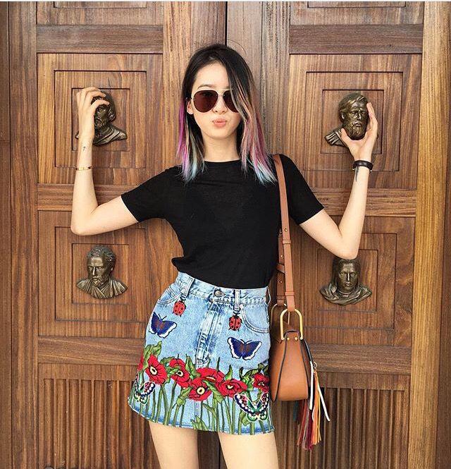 Irene Kim - Fashion - Model