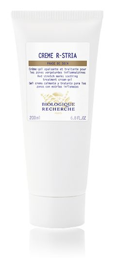 ★ Creme R-Stria ★  Recommended for: Red Stretch Marks (fresh inflammatory stretch marks) --- Visit our website for more Biologique Recherche Products. #theartofbeauty #biologiquerecherche #skincare #bodycare #haircare #shop
