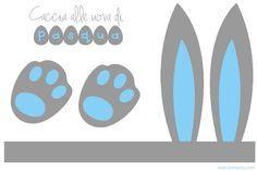 Come organizzare una Caccia alle Uova di Pasqua | Bismama