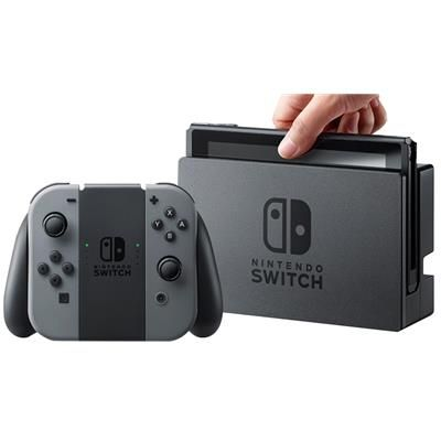 Nintendo Switch console - Out Now