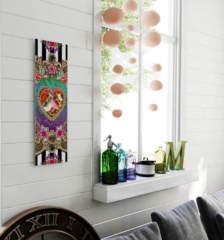 25 beste idee n over posters ophangen op pinterest poster kaders tentoonstellingsvertoning - Deco originele muur ...