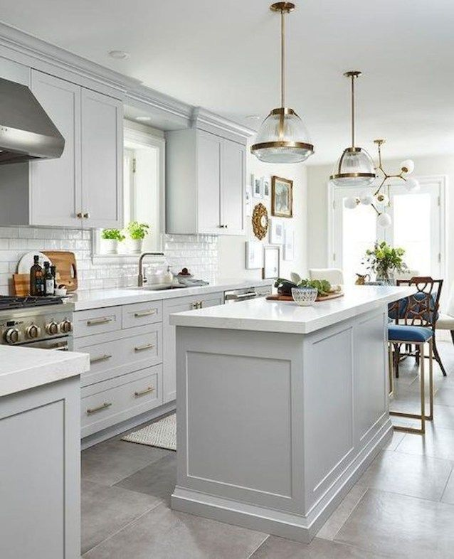 47 Wonderful Kitchen Design Ideas That Are Actually Useful In 2020