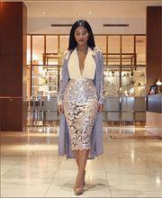 Новые 2016 летнее платье выдалбливают цветочные блестками платья повязки холтер спинки сексуальные платья свадебные платья