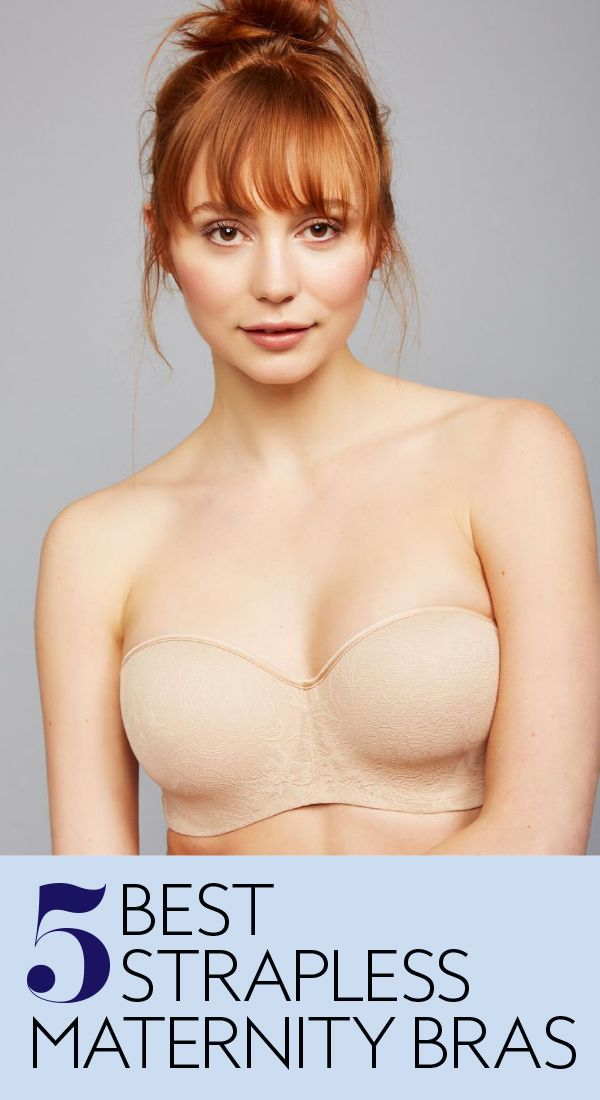 3d71c2d77bb6a These are the most comfortable, supportive strapless maternity bras ever.  #straplessmaternitybras #cutematernitybras #bestmaternitybras #maternitybras