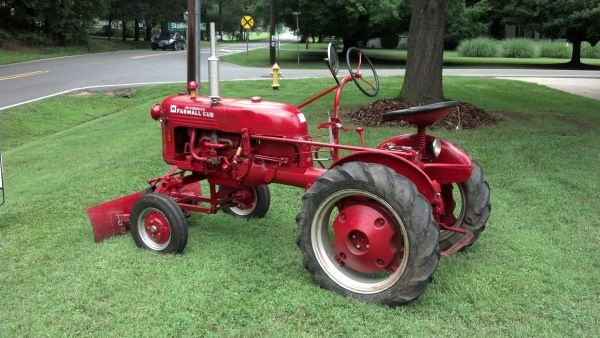 The 996 Best Trucks Tractors And Tanks Images On Pinterest Old Trucks Semi Trucks And Tractor