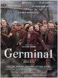 Germinal de C.Berri (1993)
