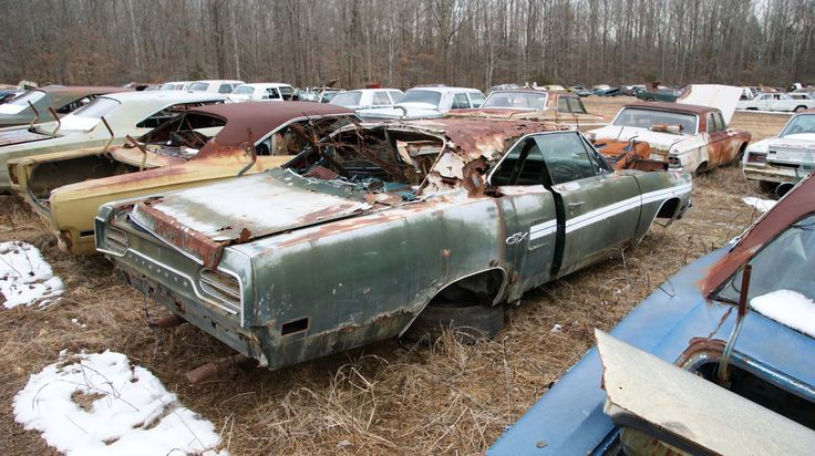 3104 Best Muscle Car Barn Finds Images On Pinterest Barn