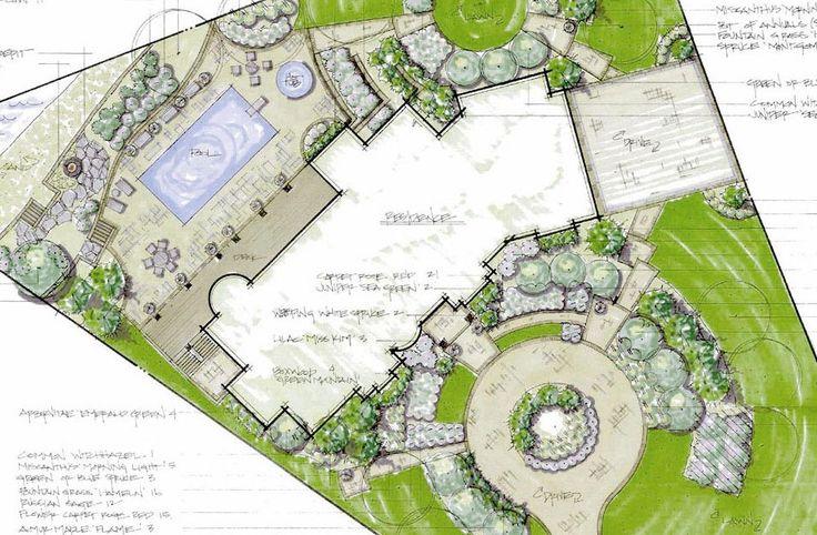 Landscape Design Ideas - Plainfield IL - Hively Landscaping