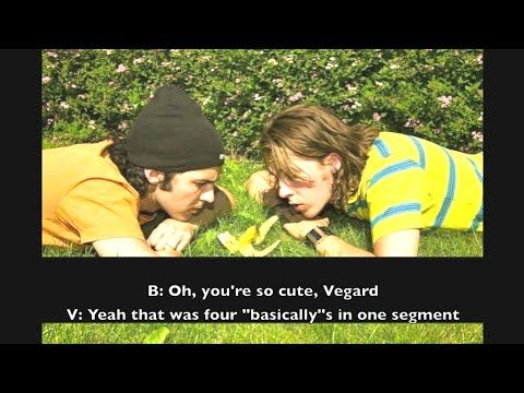 Ylvis O-fag S01E10 [ENGLISH SUBTITLES] In this episode Sondre Lerche pays a visit (sort of) and has a major nerdgasm about telephones.   Also, this Brynjar Kvam segment is a just wild. Probably my personal favorite oh my god. Enjoy!