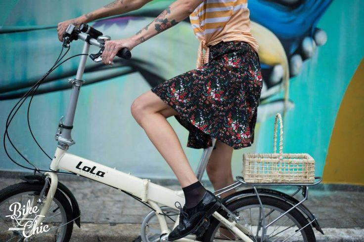 bikechic