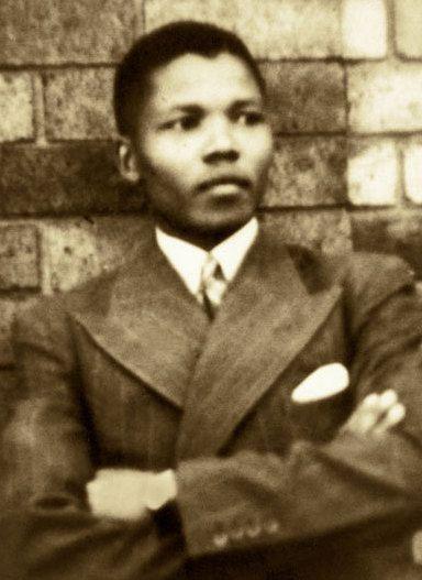 Nelson Mandela: An Audio History