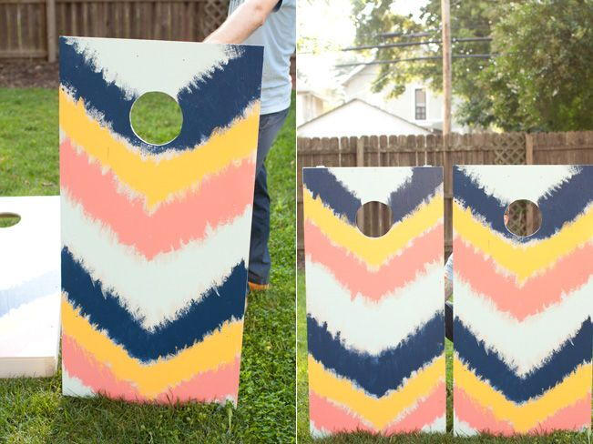 cornhole boards part ii - Cornhole Design Ideas