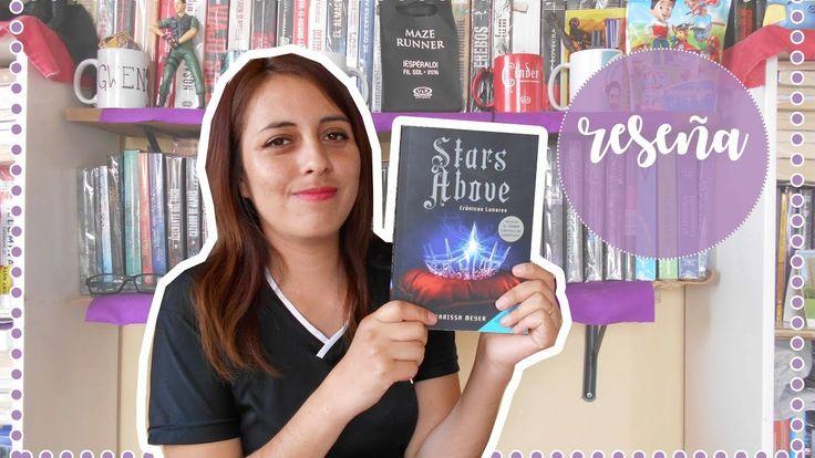 Stars Above - Marissa Meyer